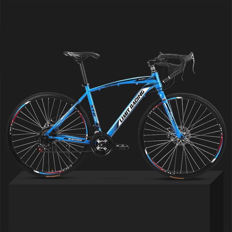 26-дюймовый 21 скоростной велосипед мертвых-Рыболовля на передний и задний механический дисковый тормоз 30 Велосипед Складной Колесо пневмат...