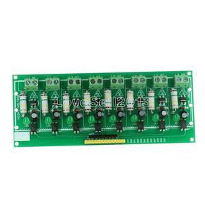 Image 2 - وحدة اختبار معزولة للكشف عن وحدة المعالجة PLC التيار المتناوب 220 فولت 8 قناة MCU TTL مستوى 8 Ch
