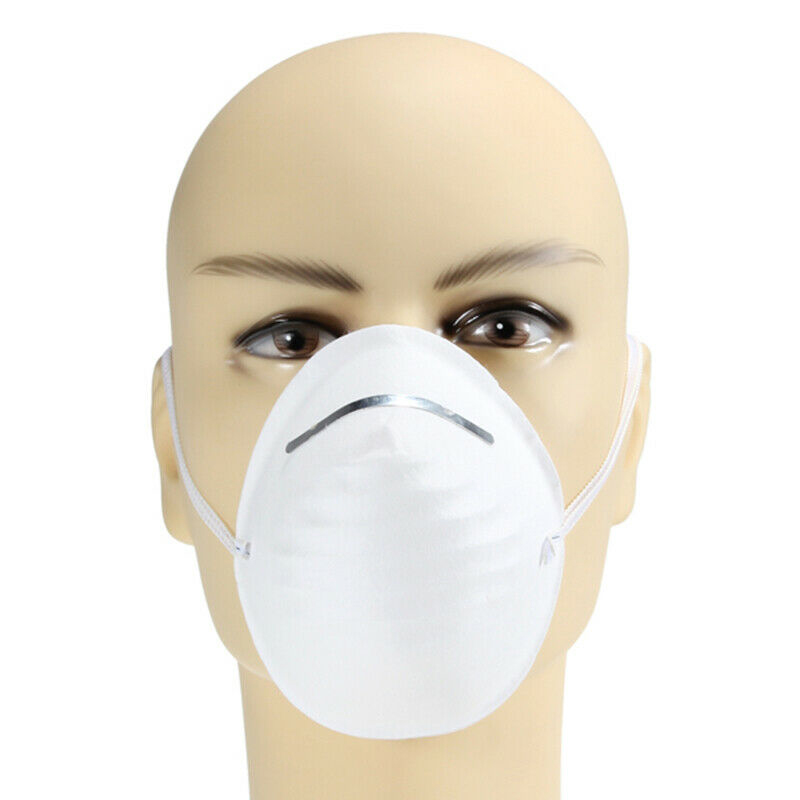 disposable dust face mask