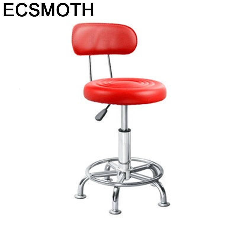 Stoel Hokery Barkrukken Stoelen Sgabello masa Kruk Taburete De La Barra Sandalyeler Stuhl Cadeira dışkı Modern Silla bar sandalyesi title=
