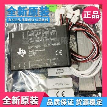Ti импортная оригинальная макетная плата MSP430 ev2400/интерфейсная плата hpa500 для ноутбука, инструмент для обслуживания батареи