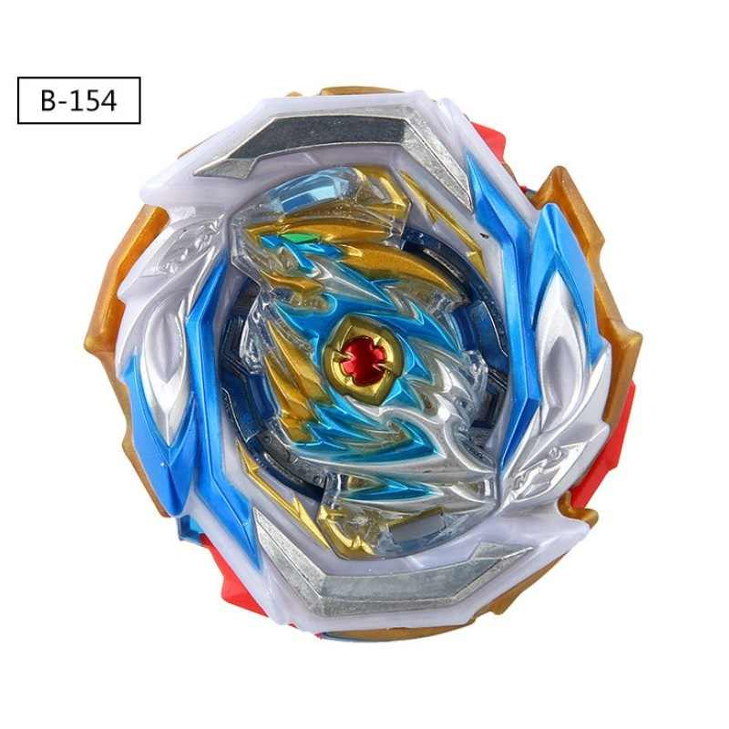 Beyblade Burst GT B154 DX Booster Imperial Dragon With L.R Launcher+Grip Toy