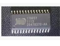 100% NEW Free shipping    ISD1760SY ISD1760 SOP28 MODULE new in stock Free Shipping