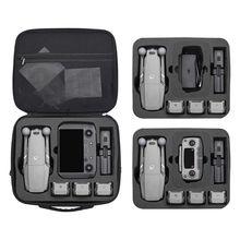 Износостойкая сумка для хранения Mavic 2 Pro, чехол на плечо+ пропеллер 28TE