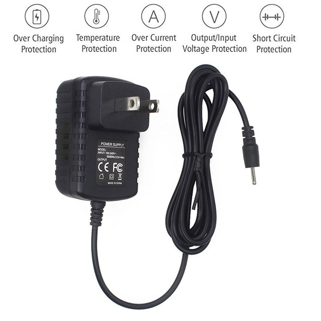 AC Adapter Charger For Philips Norelco G250 G290 G370 G390 G470 G480 Power Cord