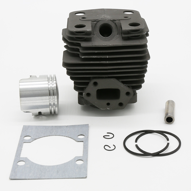 Assembly 143RII Spare 40MM Trimmers Cylinder Engine Parts Fit For Piston 143 Husqvarna