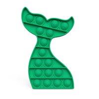 Q - Green