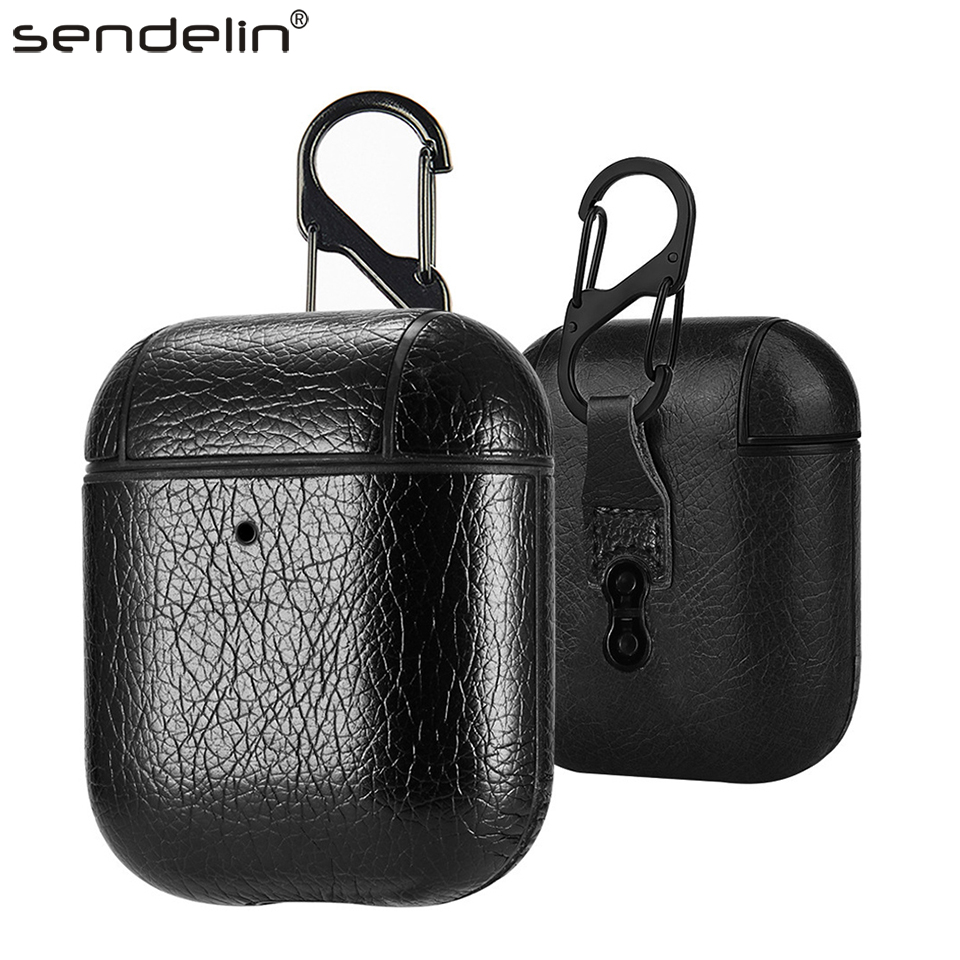 Headphone Cover Case Adapter Airpods Pro Case Cover Funda Airpod