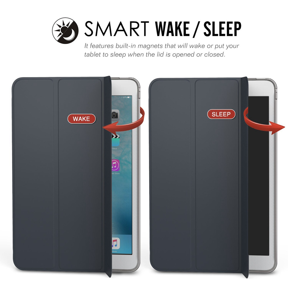QIJUN Case For Apple iPad 10 2 2019 iPad 7 7th Generation A2200 A2198 A2232 A2197