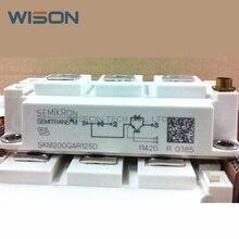 SKM200GAR125D SKM400GAR125D SKM200GAR123D SKM300GAR123D SKM400GAR123D จัดส่งฟรีใหม่และโมดูลต้นฉบับ