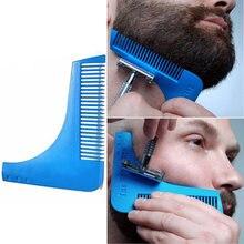 Борода расческа для формирования стрижки инструмент сексуальный