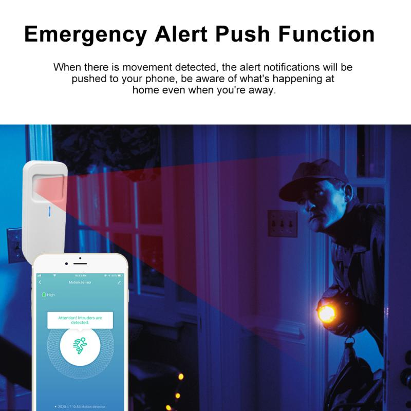 app sem fio sistema segurança em casa inteligente