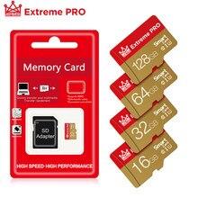 Melhor venda class10 32gb micro cartão sd 8gb 16gb 64gb 128gb tarjeta micro cartão de memória sd cartão flash