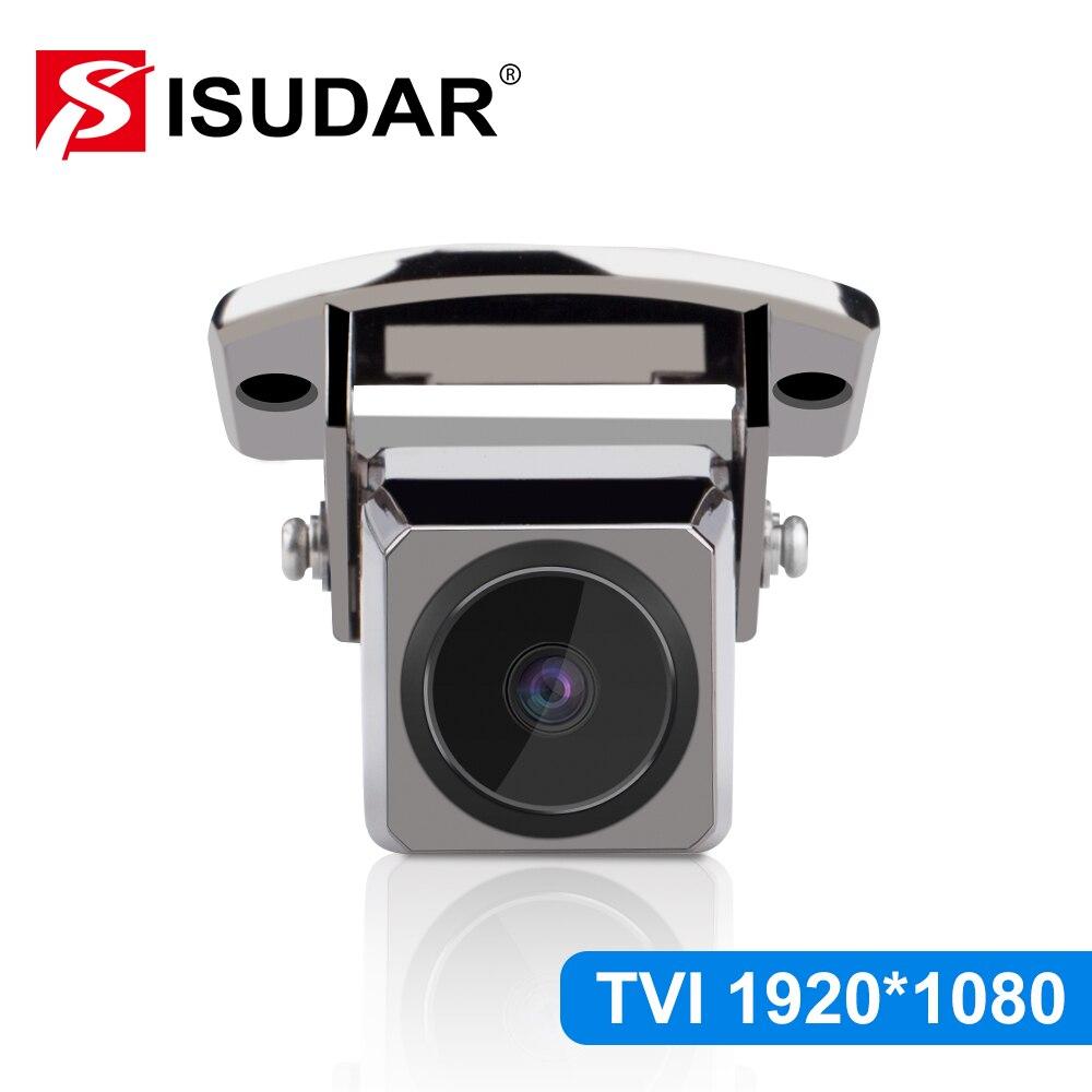 Tylko garnitur dla Isudar serii H53 odtwarzacz DVD widok z tyłu kamera parkowania TVI stopu tytanu 1920*1080P wodoodporna Antijamming