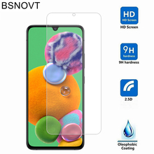 2PCS Screen Protector For Samsung Galaxy A90 5G Glass Temper
