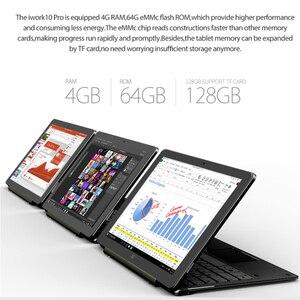 Image 2 - Alldocube Iwork10 Pro 10.1 Inch Windows10 + Android5.1Tablets Pc Ips 1920*1200 Intel Atom 4 Gb Ram 64 Gb rom Tablet Voor Leren