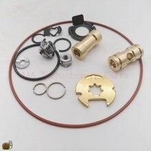 Kit de réparation/reconstruction Turbo AAA K03/K04, avec 2 roulements journal appropriés K03 et K04 turbo réparation, pièces de turbocompresseur AAA