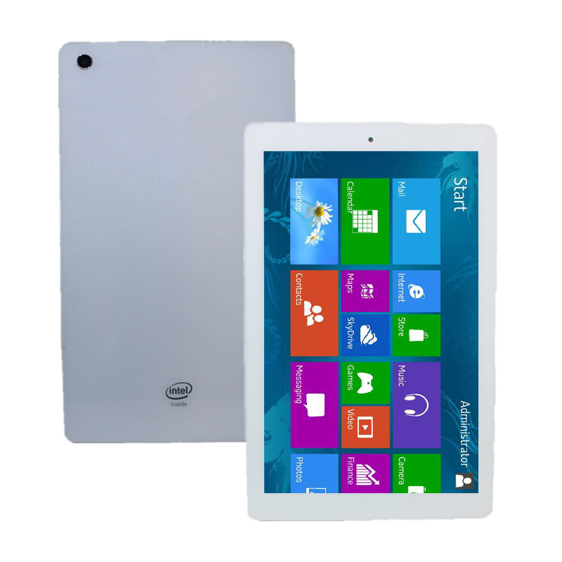 New Sales AU802T  8.0 inch  Windows 8.1 With Bing 1GB DDR3+16G Can Insert SIM Card