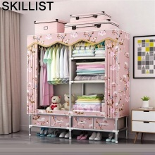 Dressing Penderie Chambre Rangement De Almacenamiento Ropa Armario Tela Cabinet Guarda Roupa Closet Bedroom Furniture Wardrobe