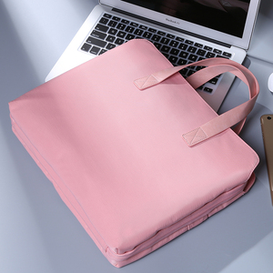 "Image 3 - กระเป๋าแล็ปท็อปสำหรับ MacBook Air 13 13 14 15 15.6 นิ้วแล็ปท็อปสำหรับ Mac Pro 16 ""xiaomi Huawei HP Dell สำหรับผู้ชายผู้หญิง Big"