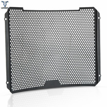 Motorcycle Accessories Motorbike Aluminum Radiator Grille Guard Cover For Suzuki GSX-R1000 Radiator Guard 2017 2018 2019 2020 aluminum radiator guard cover grille for suzuki gsx r1000 gsxr 1000 2009 2010 2011 2012 2013 2014 2015 2016 oil cooler protector