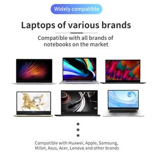Image 4 - Goojodoq ajustável dobrável suporte do portátil antiderrapante desktop notebook titular para macbook pro ar ipad pro dell hp