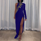Blue Asymmetry Prom ...