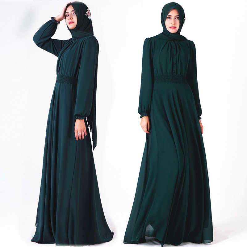 Abaya 터키 두바이 이슬람교 Hijab 복장 여자를위한 Kaftan Abayas Caftan Marocain 가운 Femme 파키스탄 이슬람교 드레스기도 옷