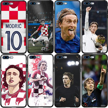 Footballeur Luka Modric housse pour iPhone 5 5S SE 2020 6 6S 7 8plus XS XR 11 Pro Max Oneplus 5T 6T 7T 8T(China)