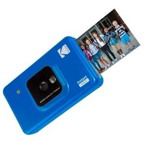 Image 5 - コダック C210 インスタント 2 1 デジタルカメラでミニショットアップグレード版ソーシャルメディアポータブルフォトプリンタ液晶表示色プリント