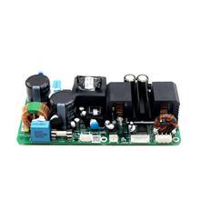 TZT ICEPOWER مكبر كهربائي ICE125ASX2 قناة ستيريو رقمية مكبر صوت لوحة HIFI المرحلة أمبير مع الملحقات