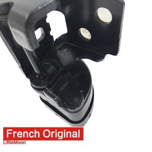 Image 4 - LittleMoon Original brand new door hinge Door limiter Door connector 9035W9 9035X0 For Citroen C5