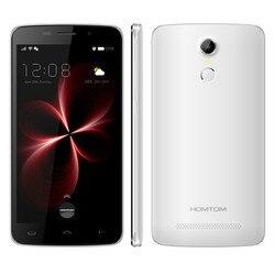 In Stock Original HOMTOM HT17 PRO Smartphone 4G LTE 5.5
