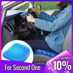 Elastic-Cushion Pain Large-Size Car Gel Sofa Home for Health-Care Multifunctional-Pad