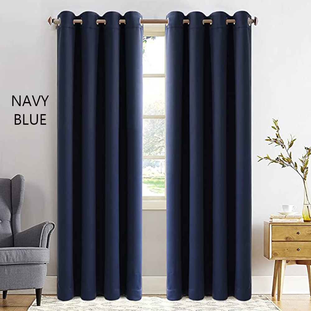 Double-Sided Blackout Curtains Best Children's Lighting & Home Decor Online Store