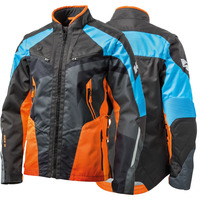 Men Motorcycle Jacket Autumn Winter Waterproof Windproof Moto Adventure Touring Jacket Motorbike Motocross Racing Clothing KKM