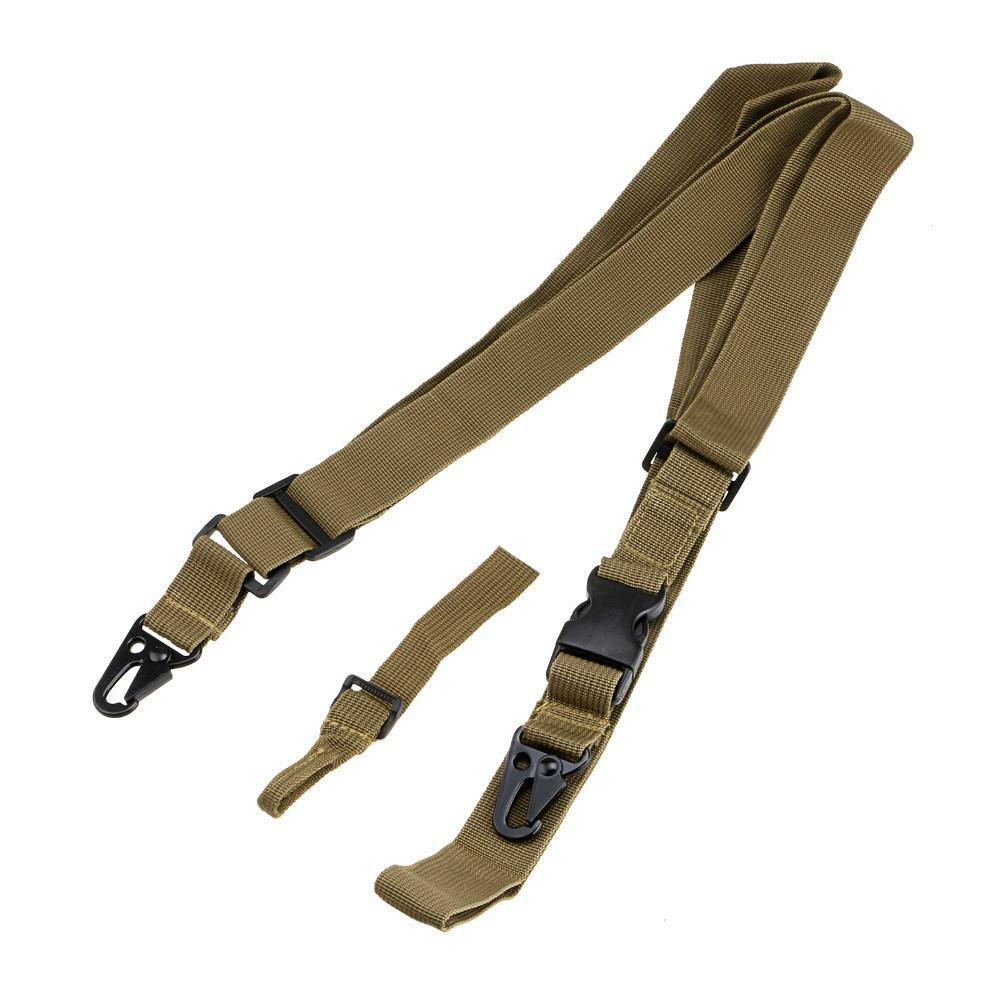 Тактический 3 точка винтовка пистолет антабка Системы ремень тактический Ремни военный пояс регулируемый тяжелые тренировочный пояс|Кобуры| | АлиЭкспресс