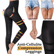 Hoge Taille Leggings Vrouwen Beeldhouwen Slaap Been Legging Tummy Controle Skinny Slipje Afslanken Leggings Dij Slimmer Broek