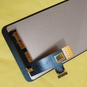 Image 5 - עבור סמסונג גלקסי A8 2018 A530 A530F A530DS LCD תצוגת מסך מגע Digitizer הרכבה A8 2018 LCD A530FD amoled מסך incell