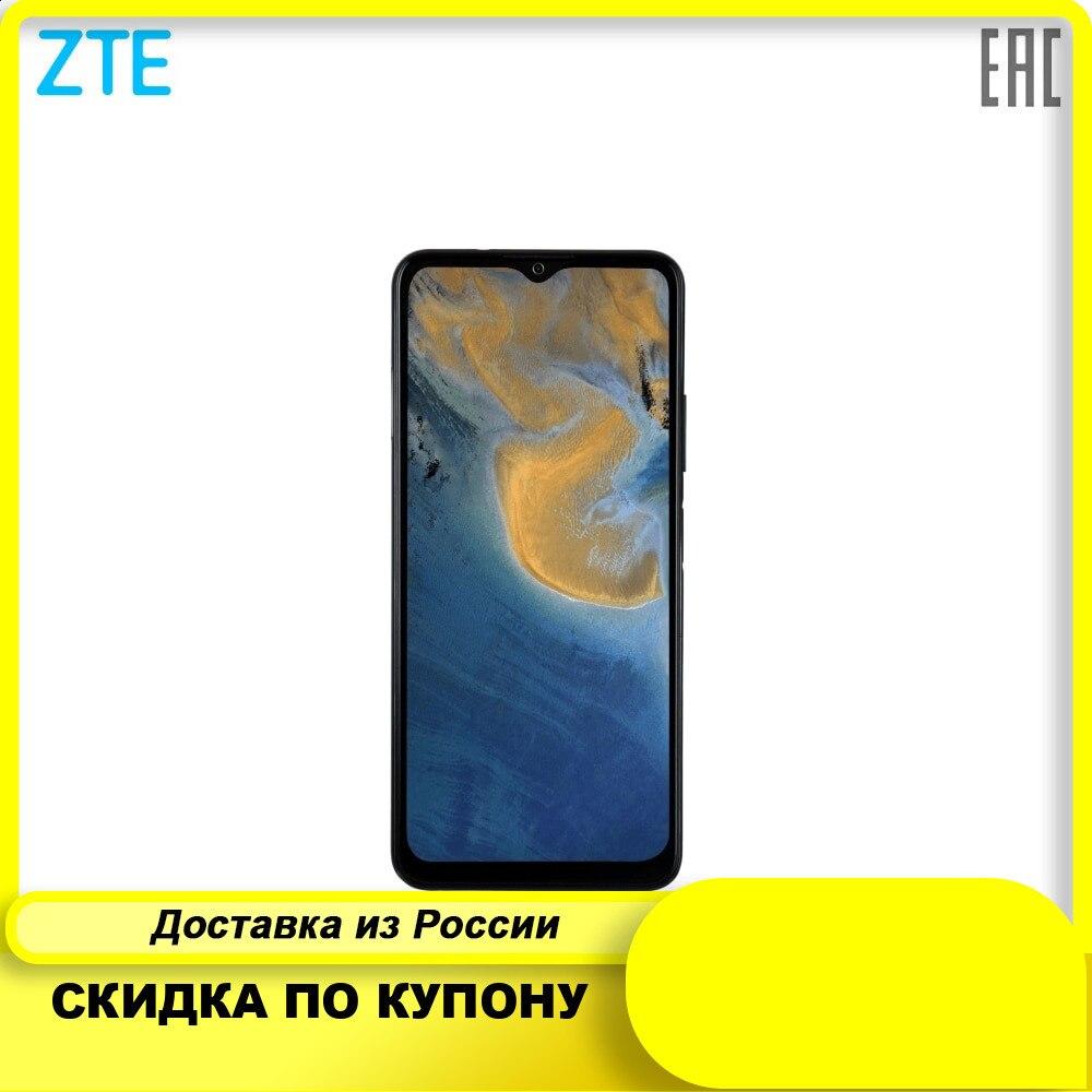"Handys ZTE Klinge A71 smartphone smartphones reine android newmodel 6.52 ""1600x720 8 Core 3GB RAM 64GB 16mpx 4000mah"