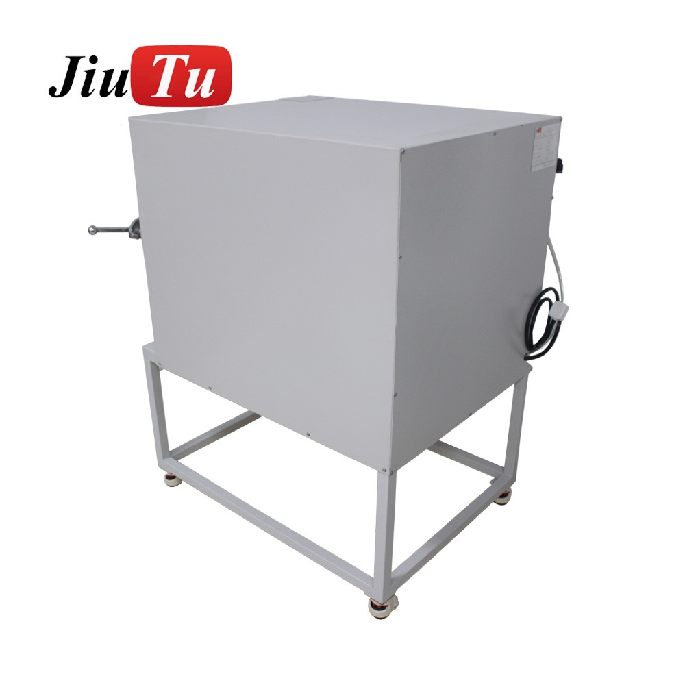Mobile Phone Autoclave Air Bubble Removing Machine for iPad Tablets TV Computer LCD OLED Touch Screen Repair jiutu (5)