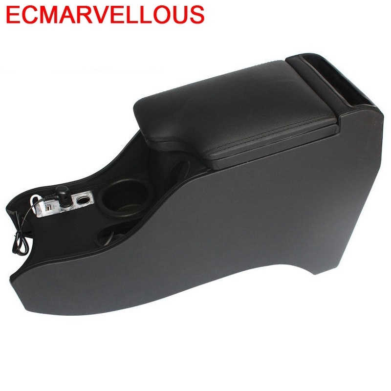 Upgraded Car-styling Arm Rest Car Mouldings Automobiles Interior Accessory Accessories Armrest Box 13 14 15 FOR Chevrolet Cruze