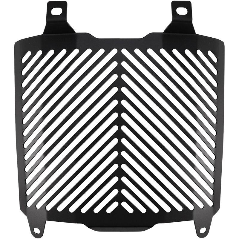 Cubierta con rejilla protectora para radiador de motocicleta para KTM DUKE 690 DUKE 690 2012-2017 Radiador disipador de calor LED redondo de aluminio de 10W radiador de disipador de calor para lámpara de hogar reemplazable