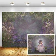 מתוק יילוד דיוקן רקע ילדה יום הולדת צילום רקע אבזרי אמנותי שיחת וידאו ורוד פרחוני עץ תמונה לירות