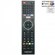 Remote control for Smart TV Youtube VUDU pandora NETFLIX E4SFT5017