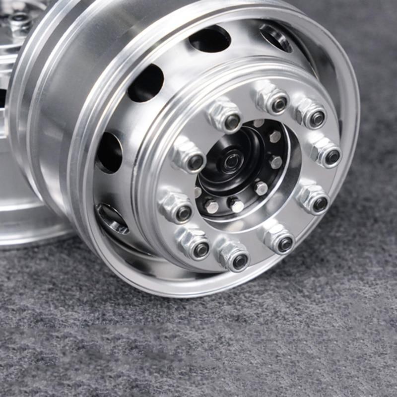 cubo de roda metal lesu para 04