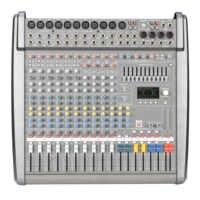 Leicozic Neue PM1000-3/CMS1000-3 Professionelle Powered Mischpult Audio Mixer Verstärker 1000w * 2 Angetrieben Mischer 48V phantom