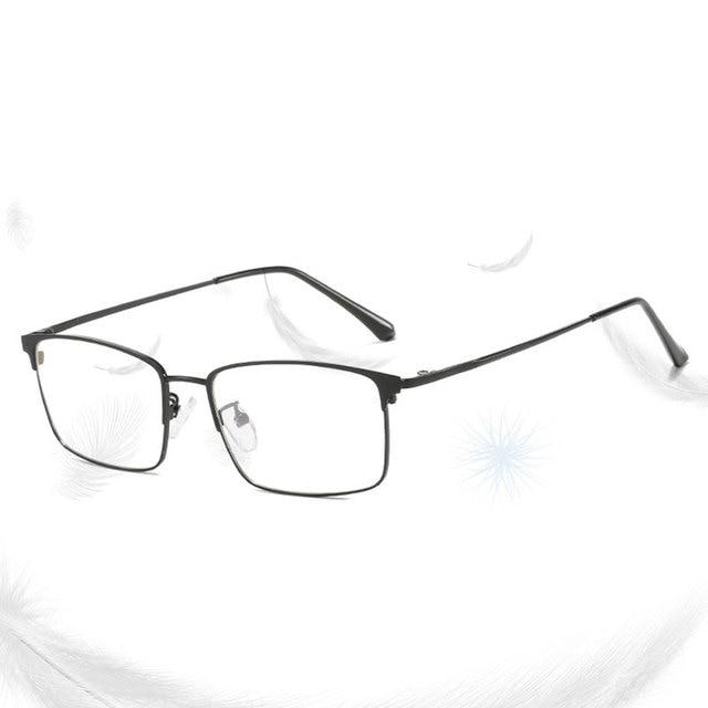 Фото мужские очки против голубого излучения в деловом стиле полная цена