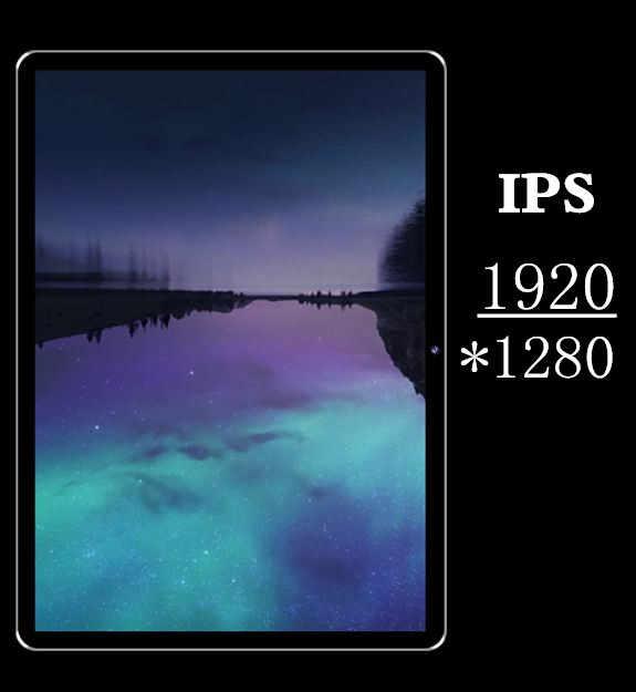 2.5D cam 4G + 128G/64G/16G 10.1 inç 3G/4G LTE Tablet pc Android8.0 Octa çekirdek PC tabletler 1920*1280 çözme gücü 5MP 5000mAh