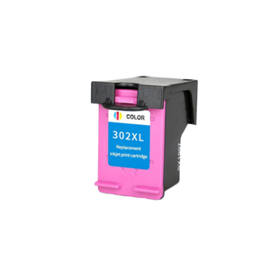 Image 5 - Compatible for HP302XL Ink Cartridge 302XL ENVY4520  HP302 ink cartridge hp2131 2132 4520 HP OfficeJet 3830 3832 4650 printer